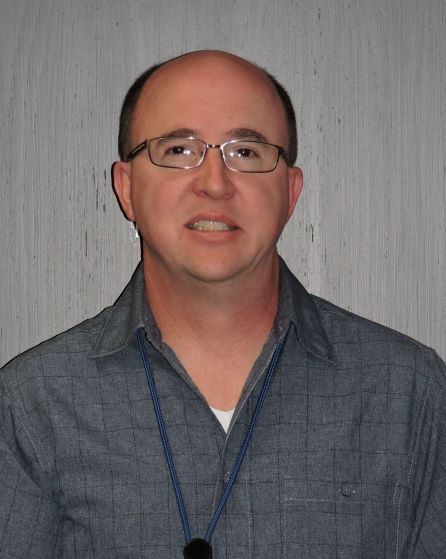Todd Gangl